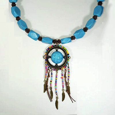 Necklace 651-51
