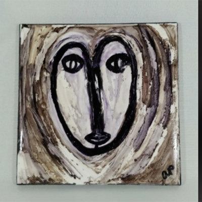 Tile - Face 1
