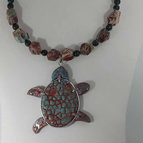 Necklace - 1074-13