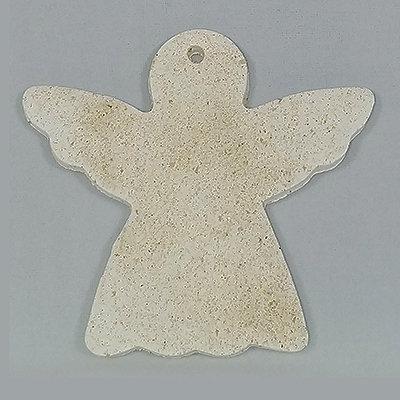 Love This Beach - Ornament Angel