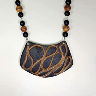 Necklace 651-134