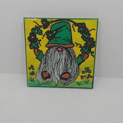 Tile - Paddy O'Gnome