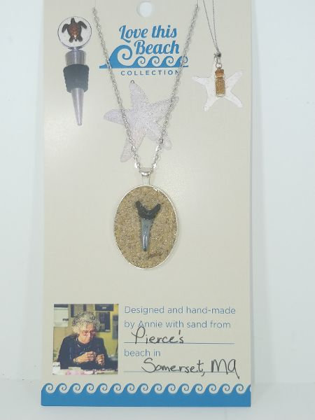 Love this Beach - Necklace 933-413