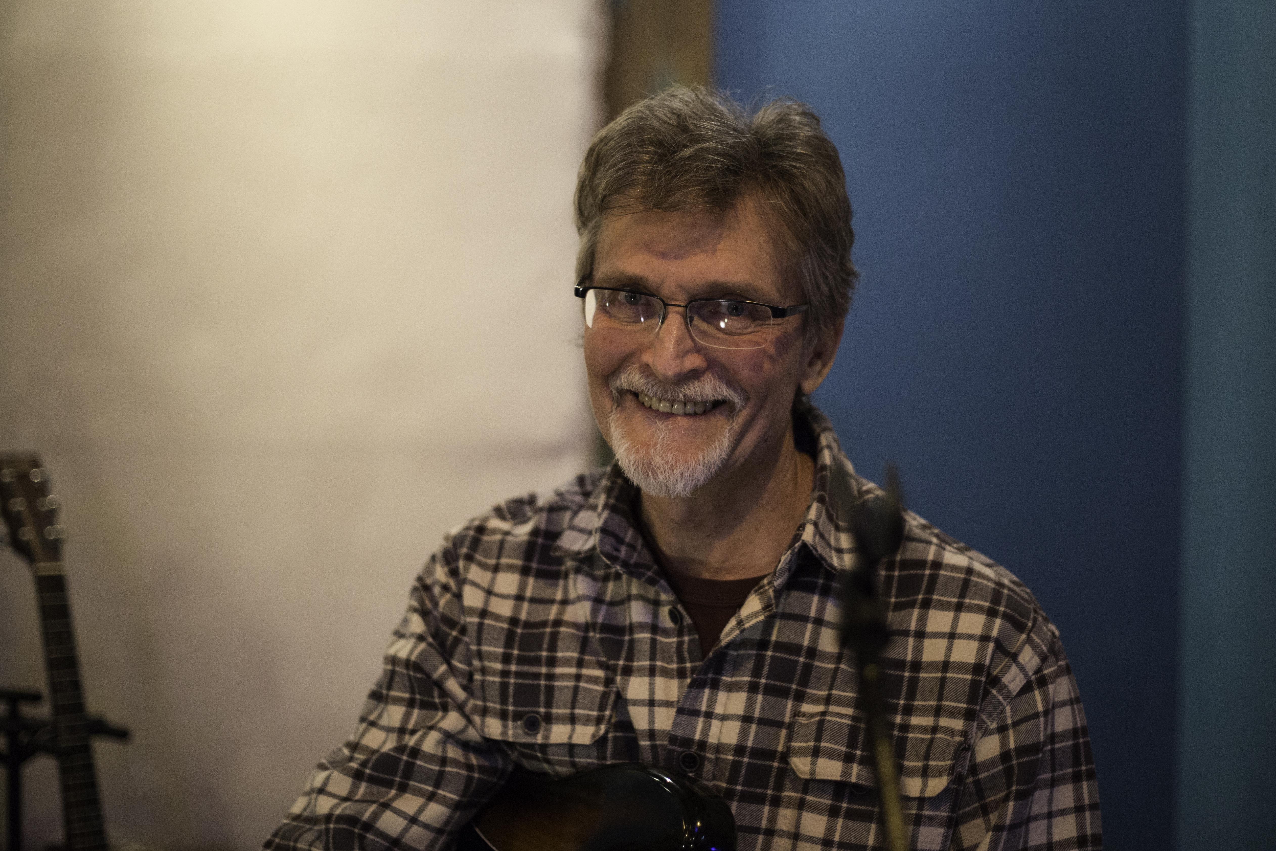 David Lane Band 3-11-17-13