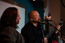 David Lane Band 3-11-17-111