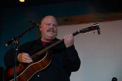 David Lane Band 3-11-17-78