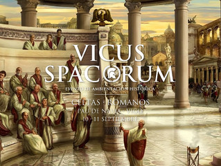 Vicus Spacorum II