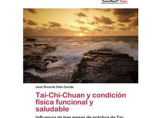 Tai-Chi-Chuan y condición física funcional y saludable