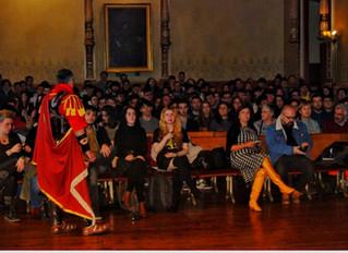 Conferencia HEMA en Universidad Santiago Compostela