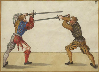 Ponencia en el X Congreso Internacional de Ciencias del Deporte: Knightly Art of the Longsword