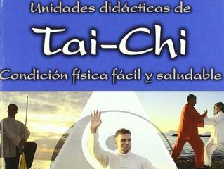 Unidades Didácticas De Tai-Chi