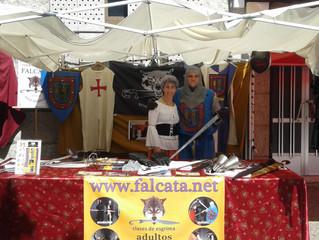 Feria Medieval Salceda de Caselas