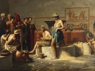 El humor en Roma: ¿de qué se reían los romanos?