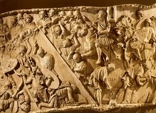 Legiones de Roma, la vida en el campamento