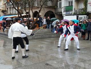 Reconquista de Vigo