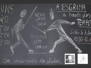 Demostración en IES Rosales Vigo