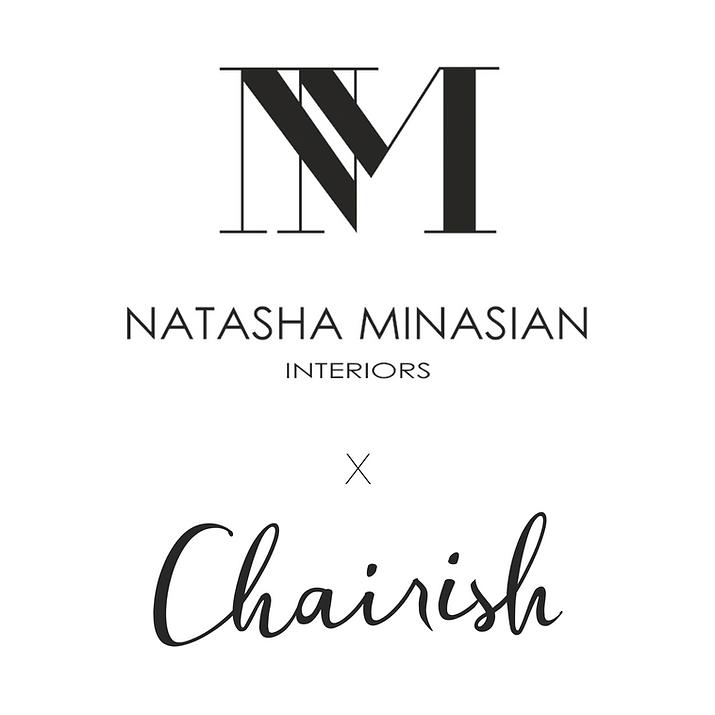 Natasha Minasan, Chairish