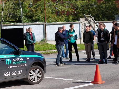 Обязанности пешеходов, водителей, пассажиров
