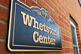 Whetstone Event Center