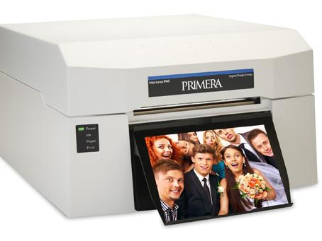 Primera IP60 Unboxing review