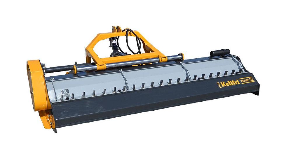 Kellfri X Series 2.8 Metre Flail Mower