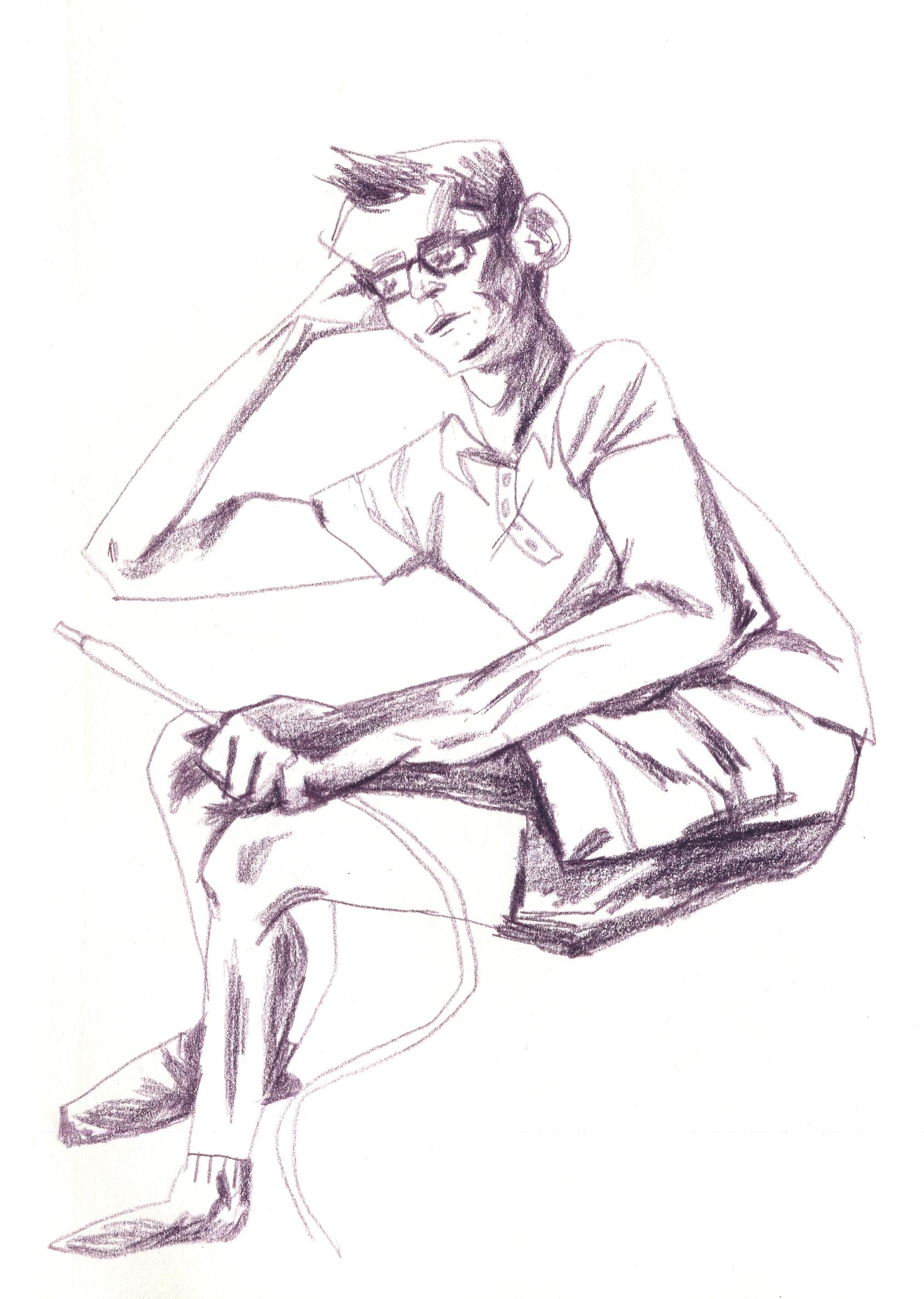 жора 2