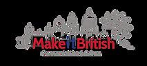 Logo - Make it British