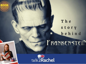 The story behind Frankenstein