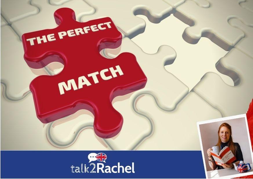 Peça de quebra-cabeça - the Perfect Match
