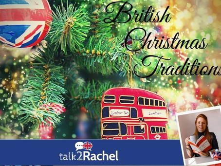 5 Tradições de Natal Britânicas