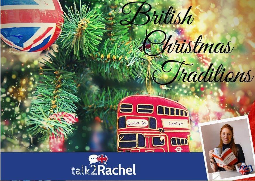 Árvore Natal britânica
