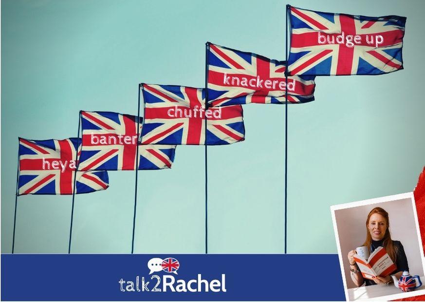 5 british flags