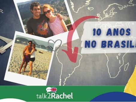 MY BRAZIL – Reality vs. my imagination