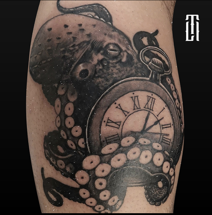 Leandro Toscano Tattoo