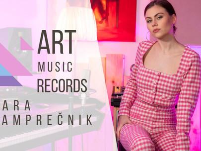 Sara Lamprečnik - Session / Intervju