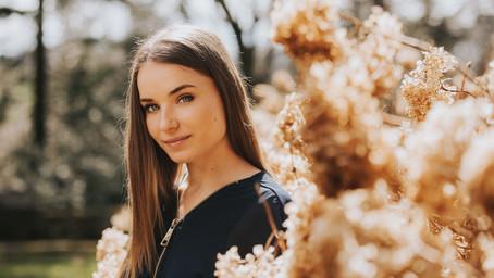 Alja Krušič z novim singlom Nežno srce