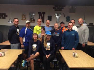 Chambersburg Beer Runners