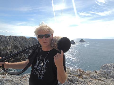 Daniel Bonnet Président       de Mende Festival Photo