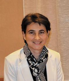 Sophie Pantel La Présidente du Département de la Lozère