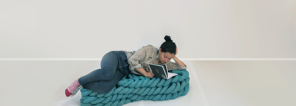 Rope Chair Configuration 1