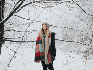 3 Essential Winter Make Up Tips