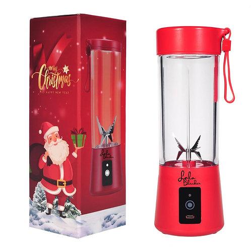Lalo Blender Christmas Edition