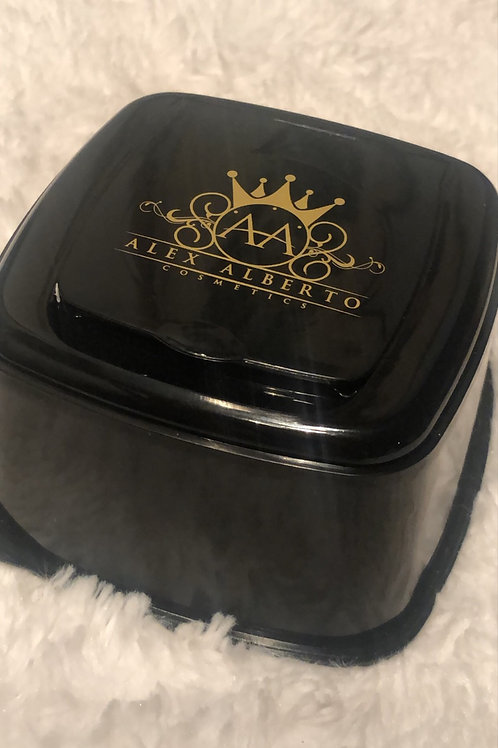 Alex Alberto Makeup wipes