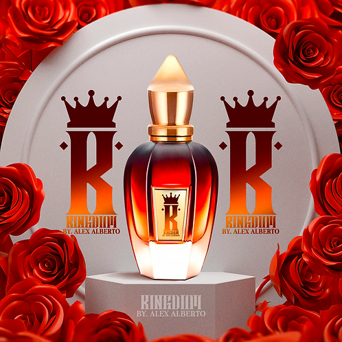 Kingdom The Fragrance