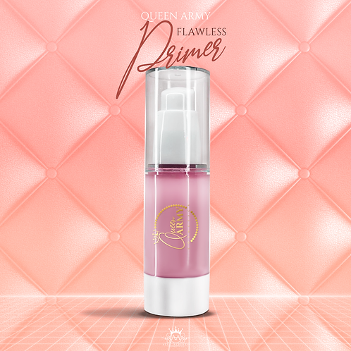 Queen Army Flawless Primer