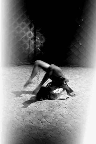 Somewhere Nowhere _Camilla Deleuran