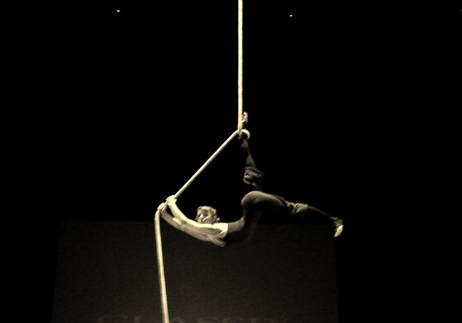 Rope act