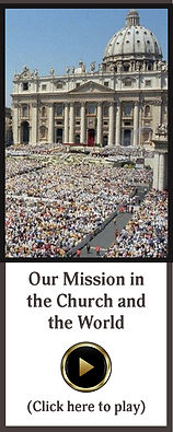 Our Mission in the Church and the World-