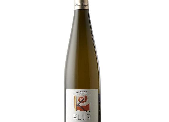 AOP Alsace Riesling - Domaine Klur