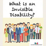The first #FAQ ! What is an invisible di